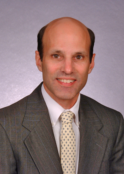 Photo of Eric Quillinan